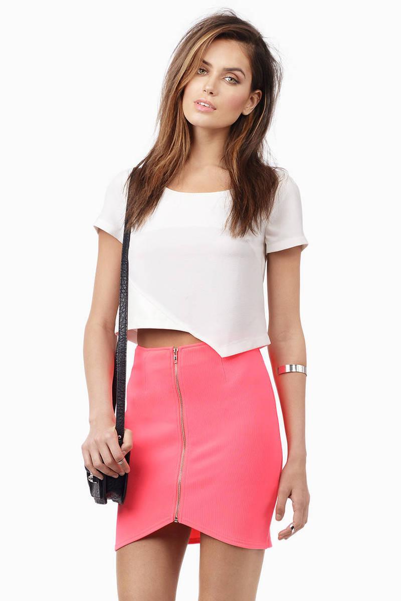 Dress To Impress Skirt