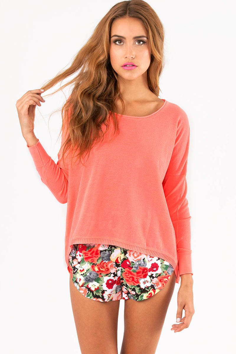 Lexi Pullover Sweater