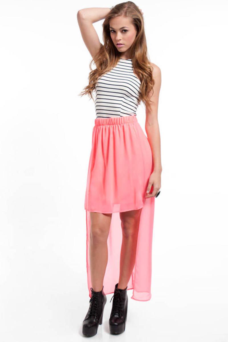 Upfront Skirt