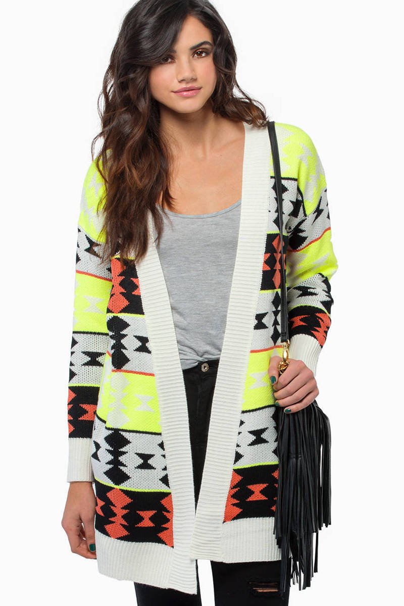 Sheena Chill Cardigan
