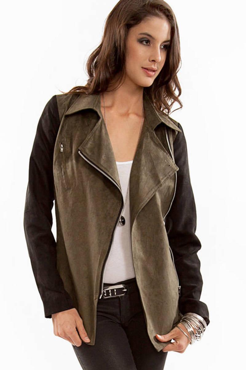 Danielle Trench Coat
