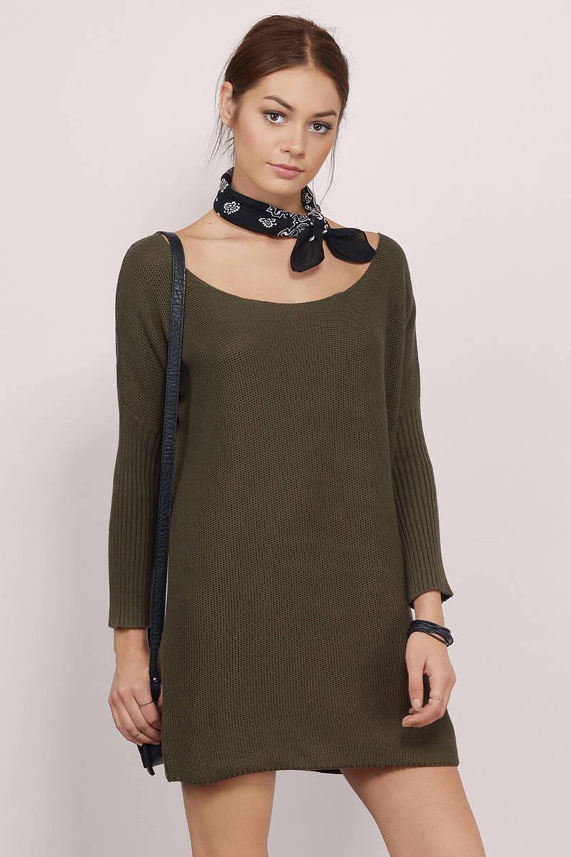 Ivana Taupe Sweater