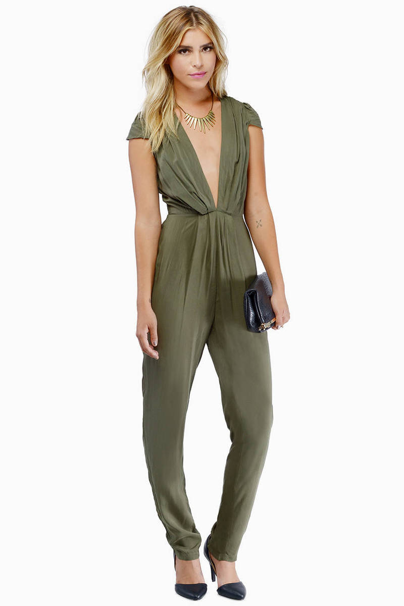 Sweet Everything Jumpsuit