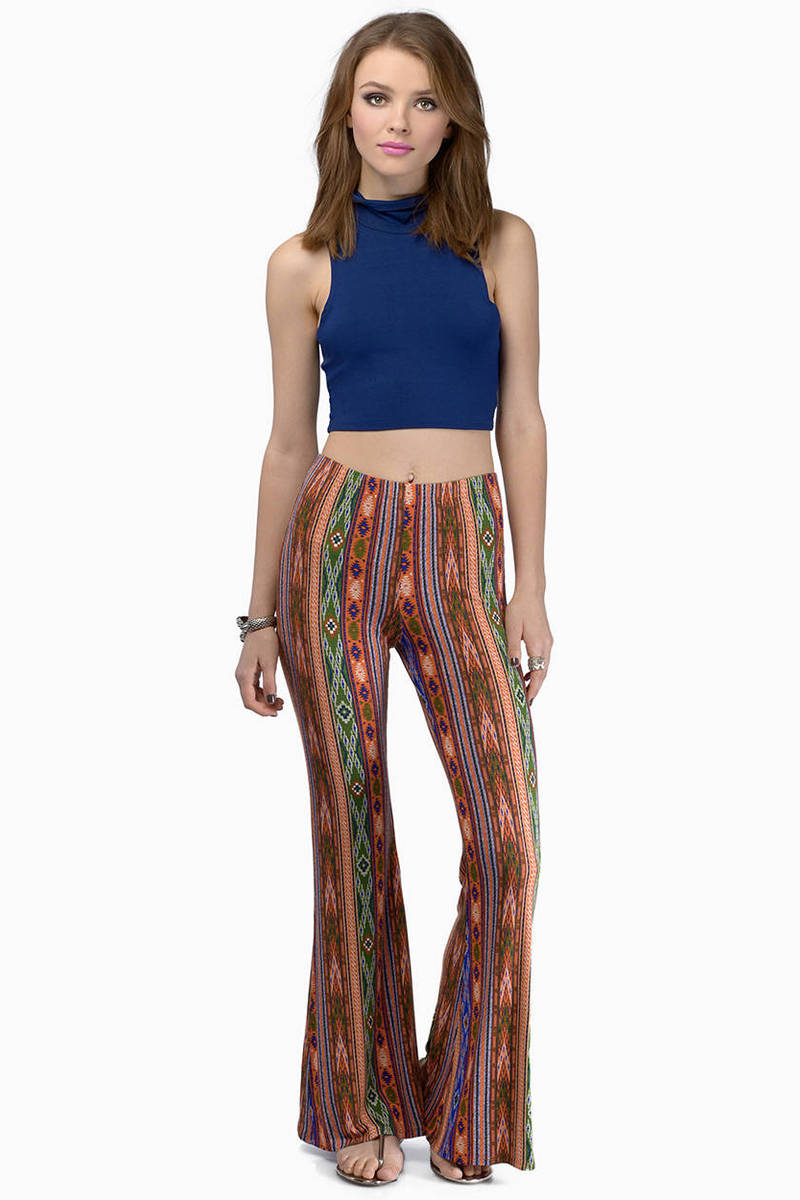 Discovery Pants