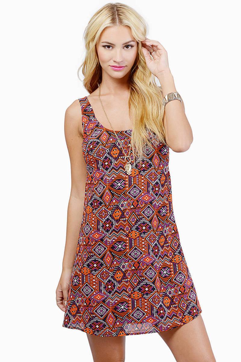 Las Salinas Dress