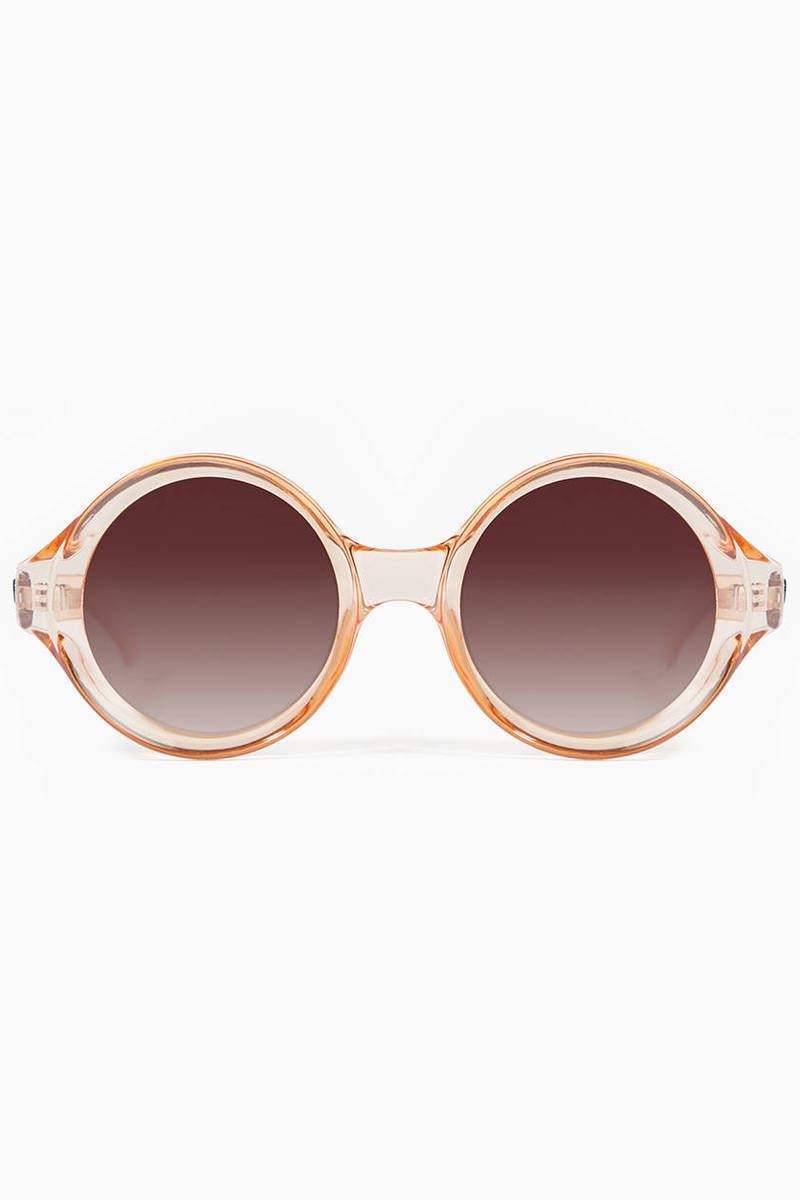 QUAY Bellpop Sunglasses