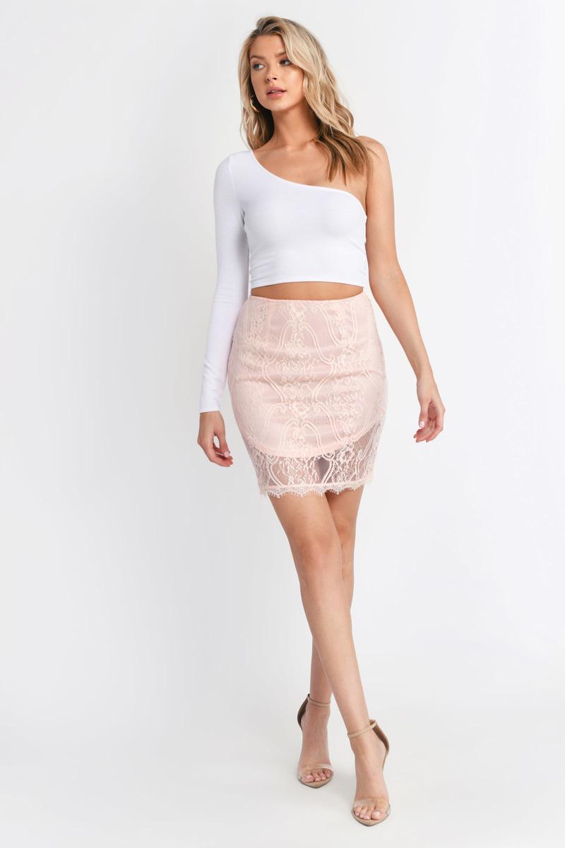 Whirlwind Romance Pencil Skirt