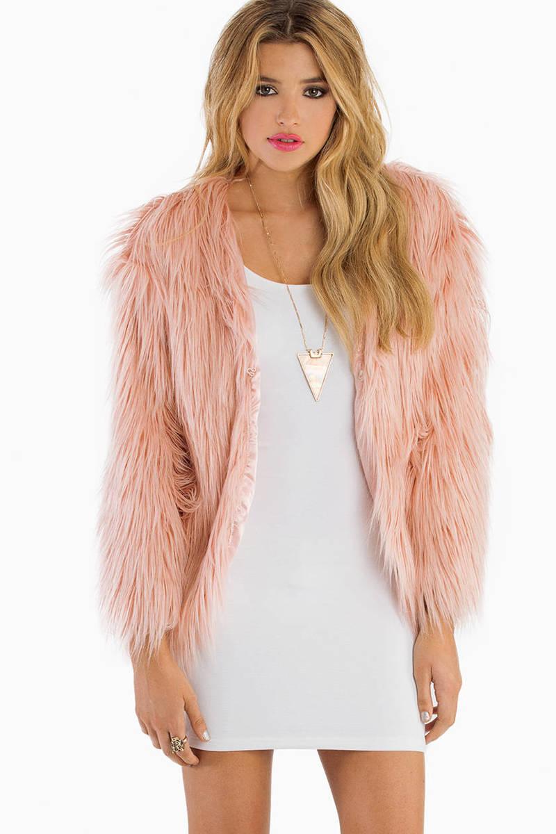 Fur The Glory Jacket