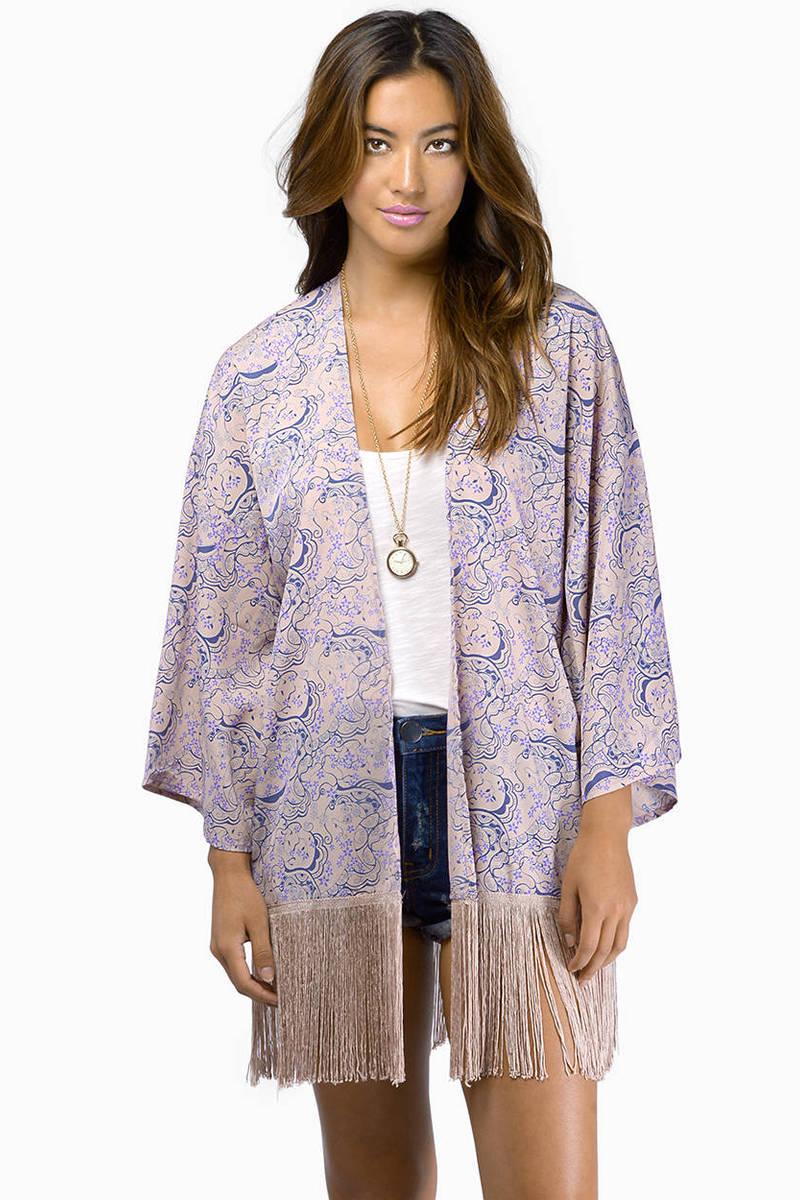 Endless Possibilities Kimono