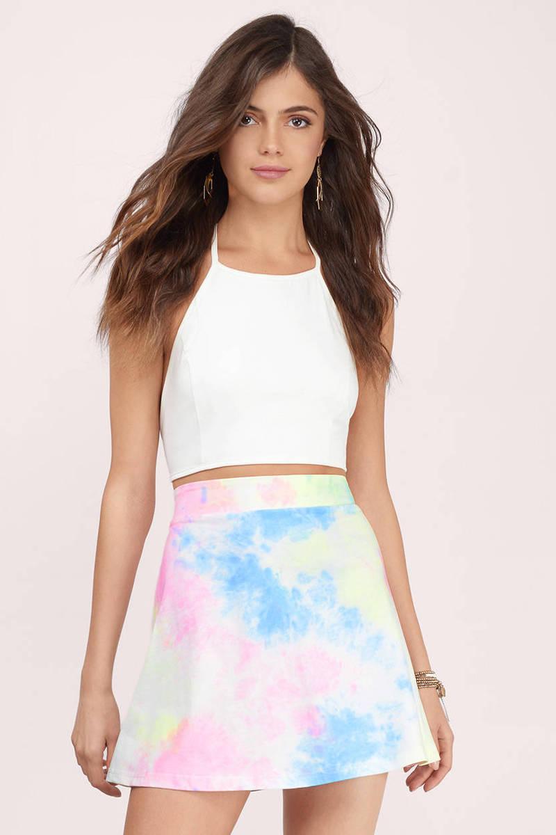 Sheryl Skirt