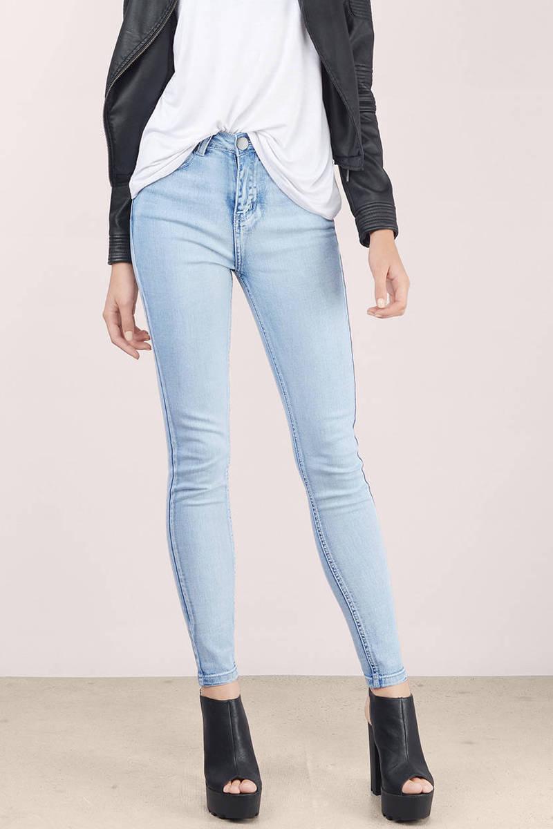 Rodeo Pismo Denim Jeans