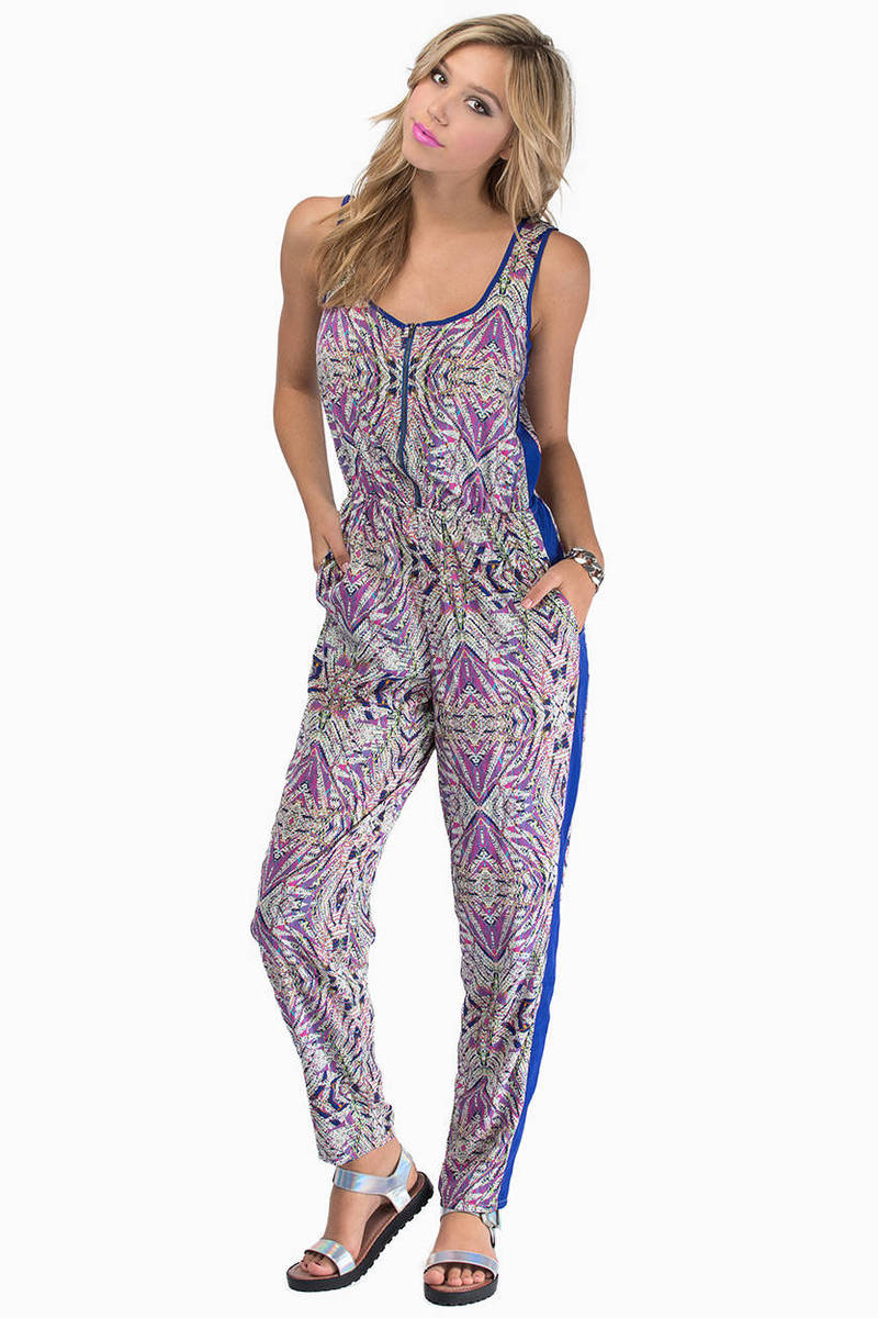 Everlasting Jumpsuit