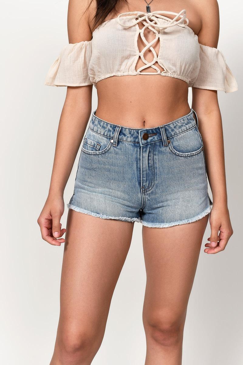 Alvarado Point Dume Shorts