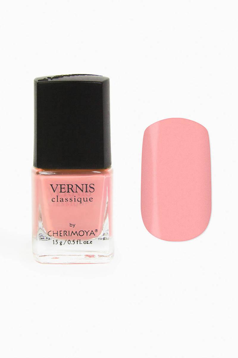 Vernis Classique Nail Polish
