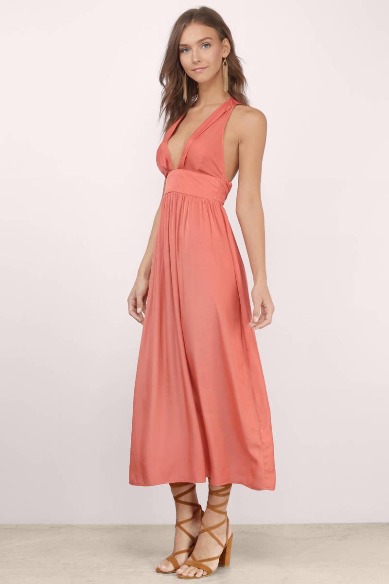 Trendy red maxi dress red dress plunge dress nz 62 tobi nz somedays lovin somedays lovin ludo red maxi dress ombrellifo Image collections