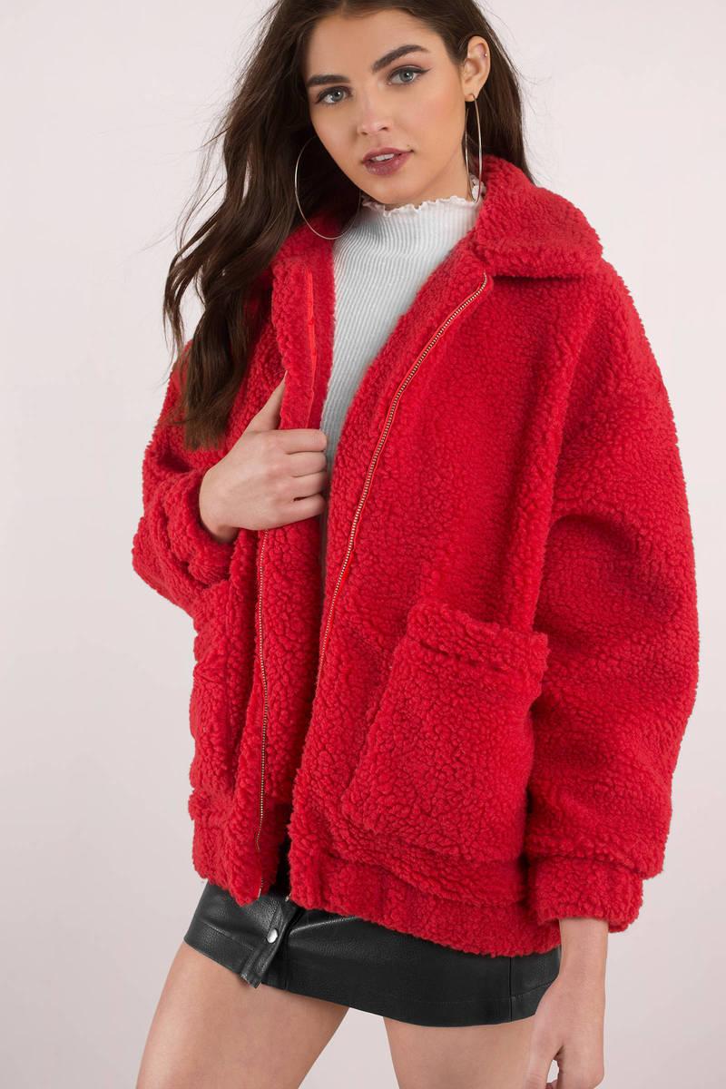 Coats For Women | Trench Coats, Jackets, Winter Coats | Tobi