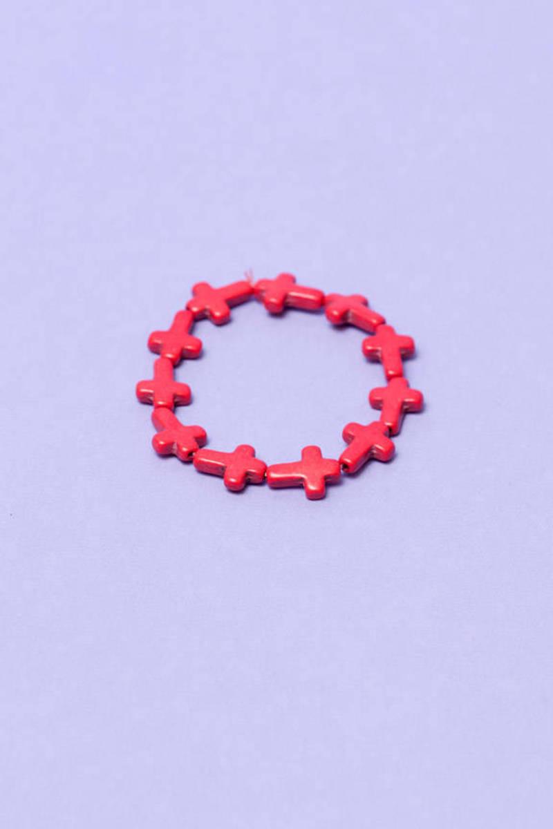 Positive Bracelet