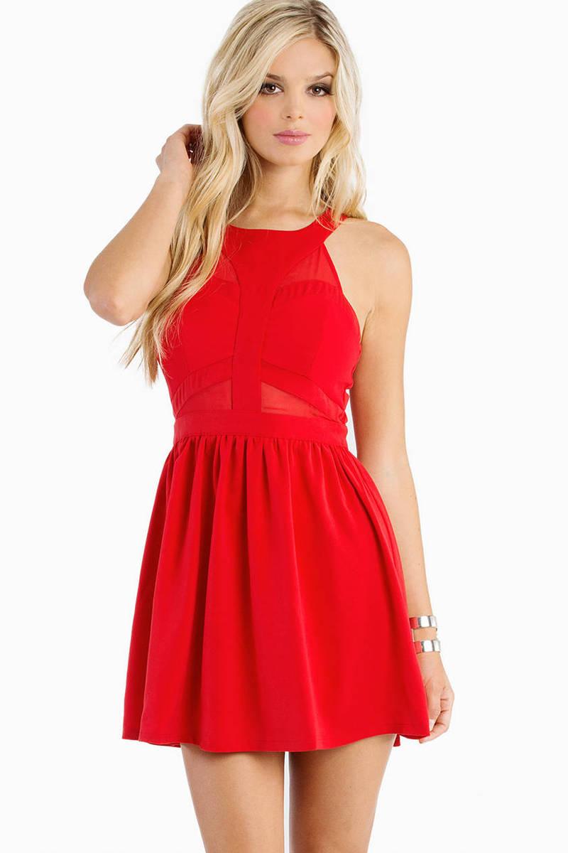 Rania Dress