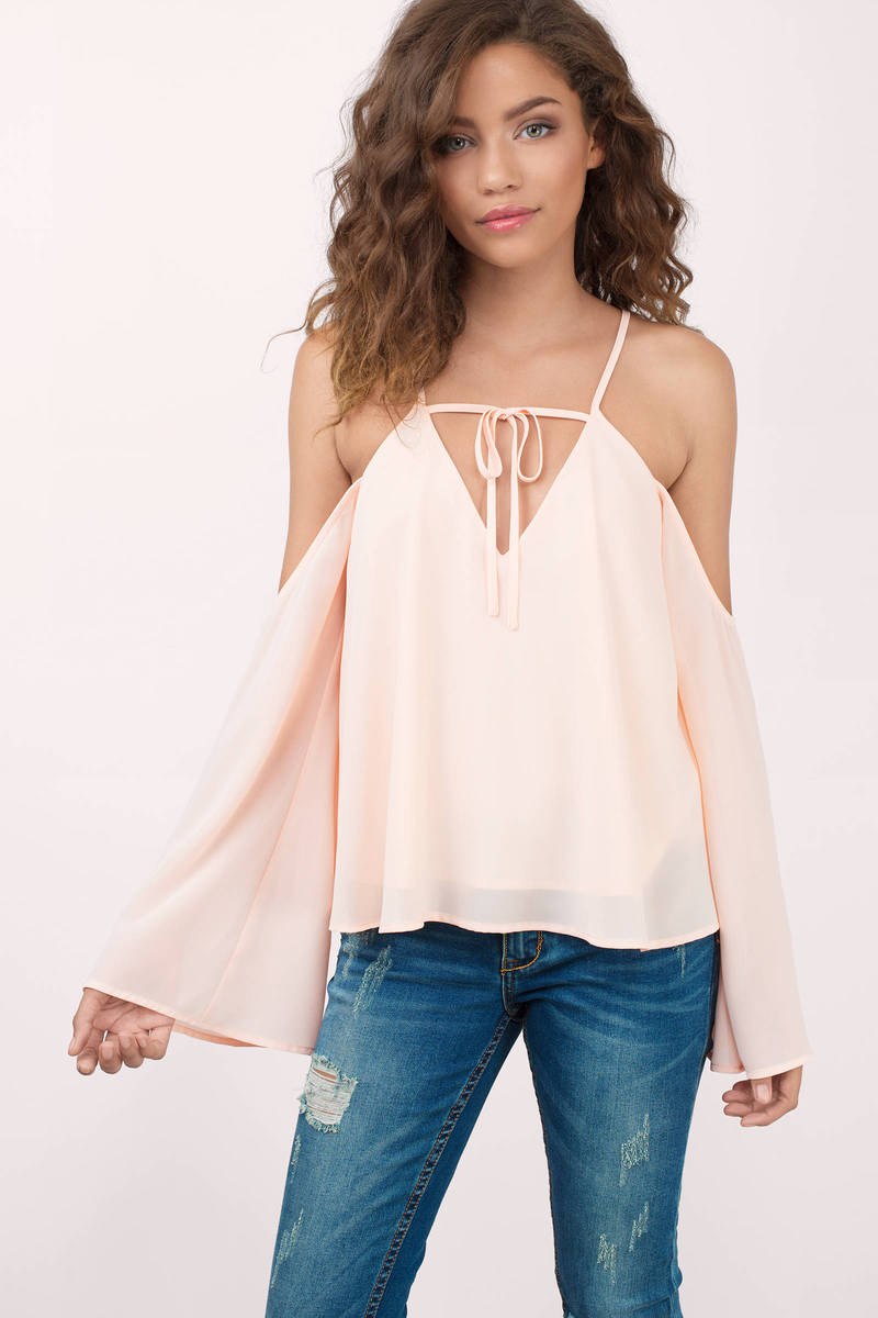 Coleen Rose Blouse