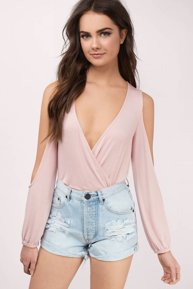 Destiny Rose Bodysuit