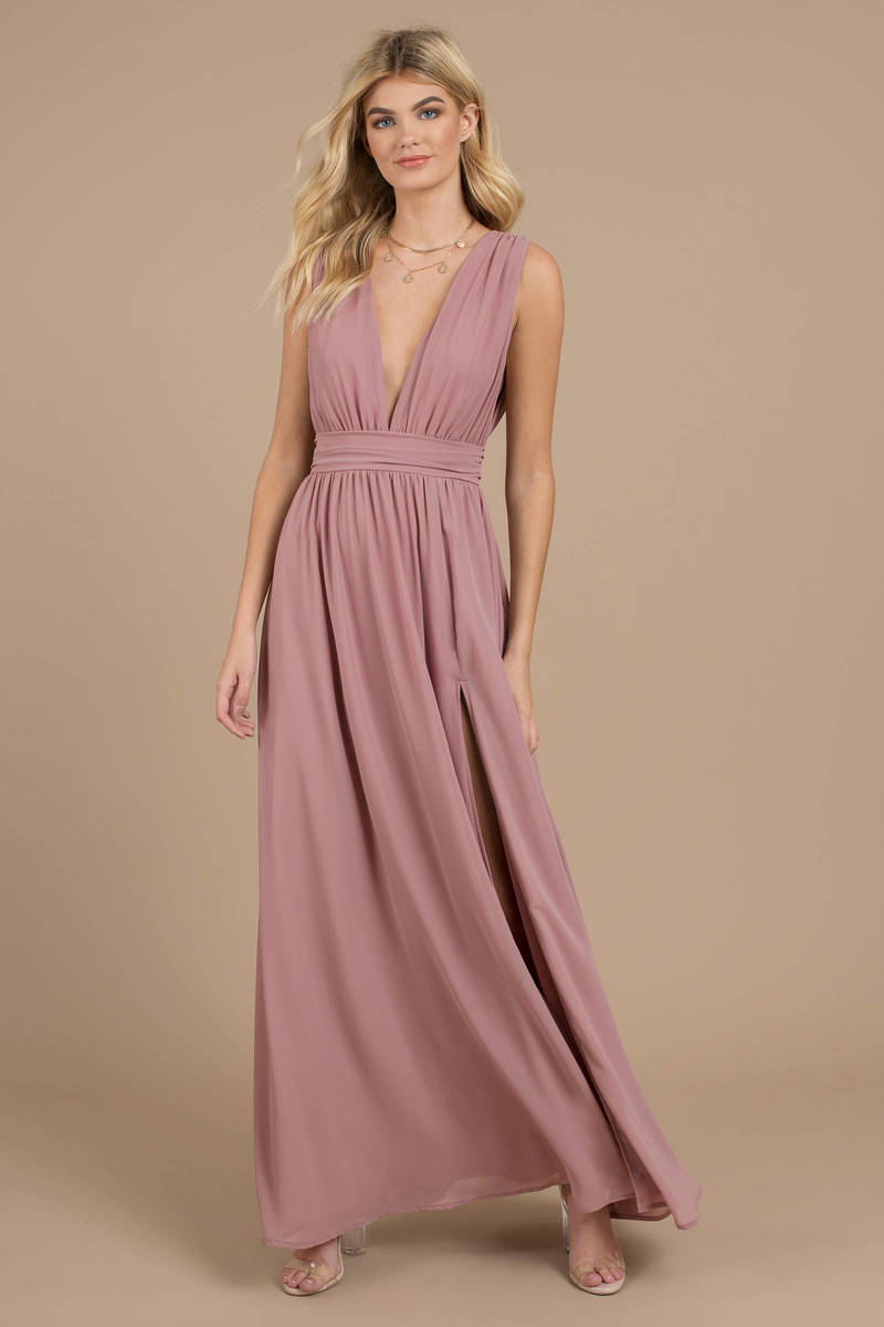 3705906997d Forever Young Rose Maxi Dress -  43
