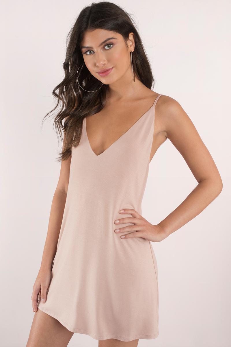 Sexy shift dresses