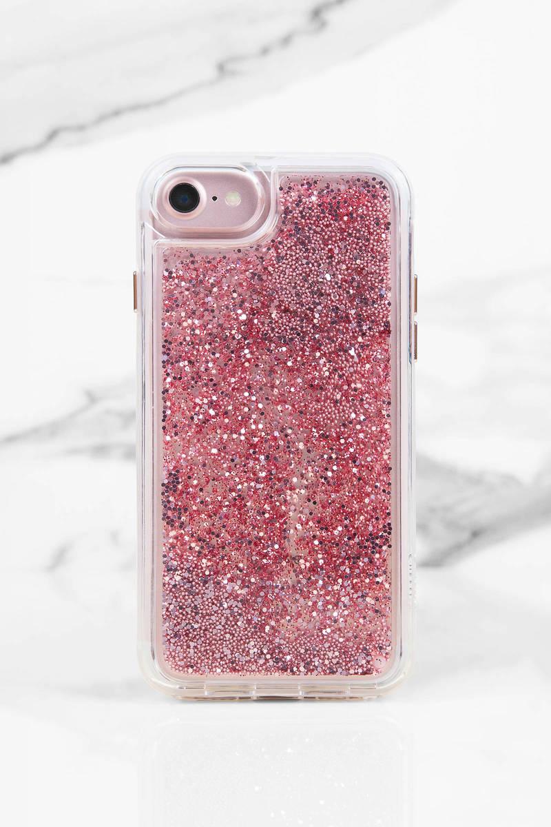 get cheap a1ea2 a7b15 iPhone Glitter Case