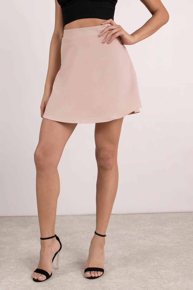 ccff49852a9f Cute Rose Skirt - Circle Skirt - A Line Skirt - Rose Skirt - $9 ...