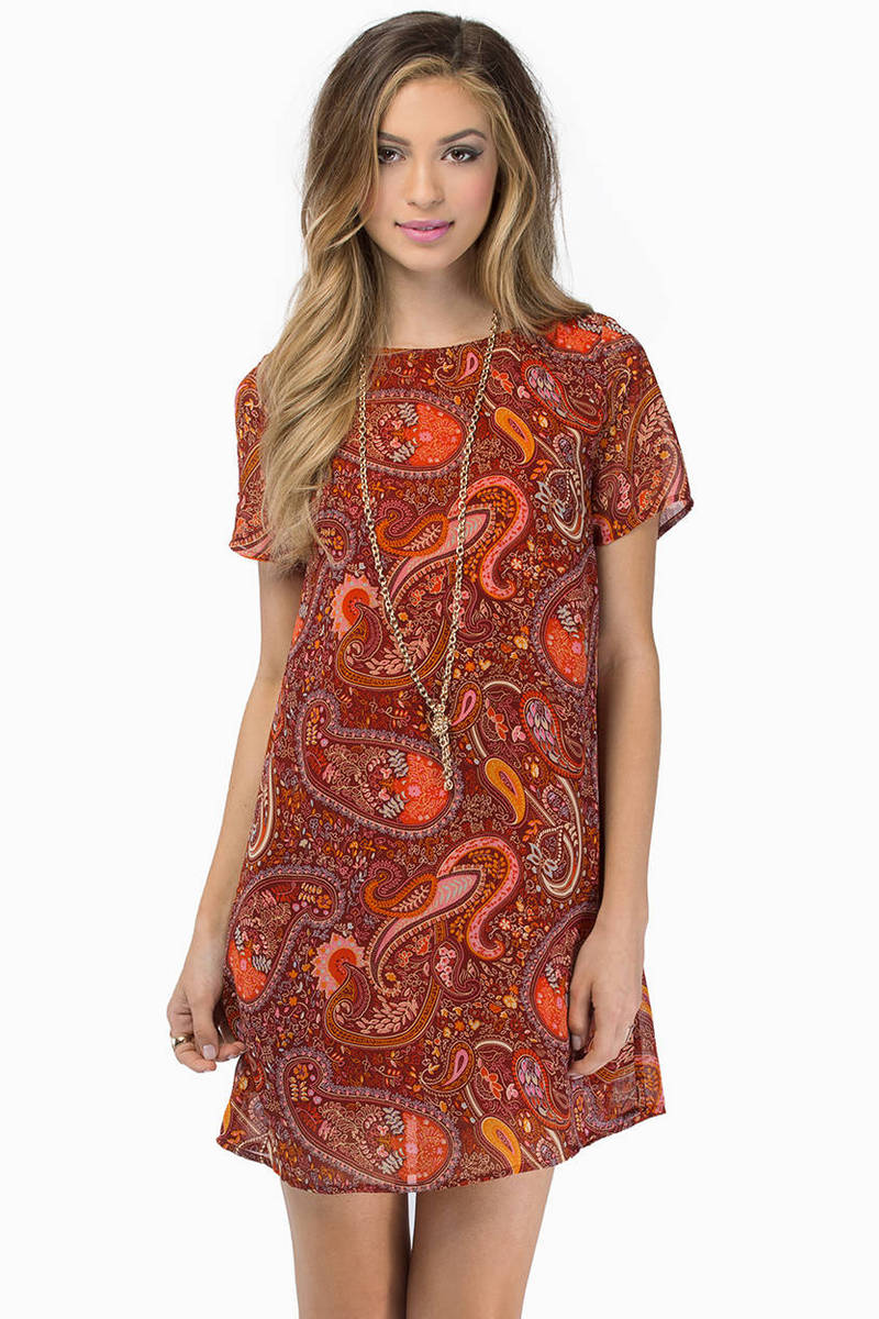Deanna Dress