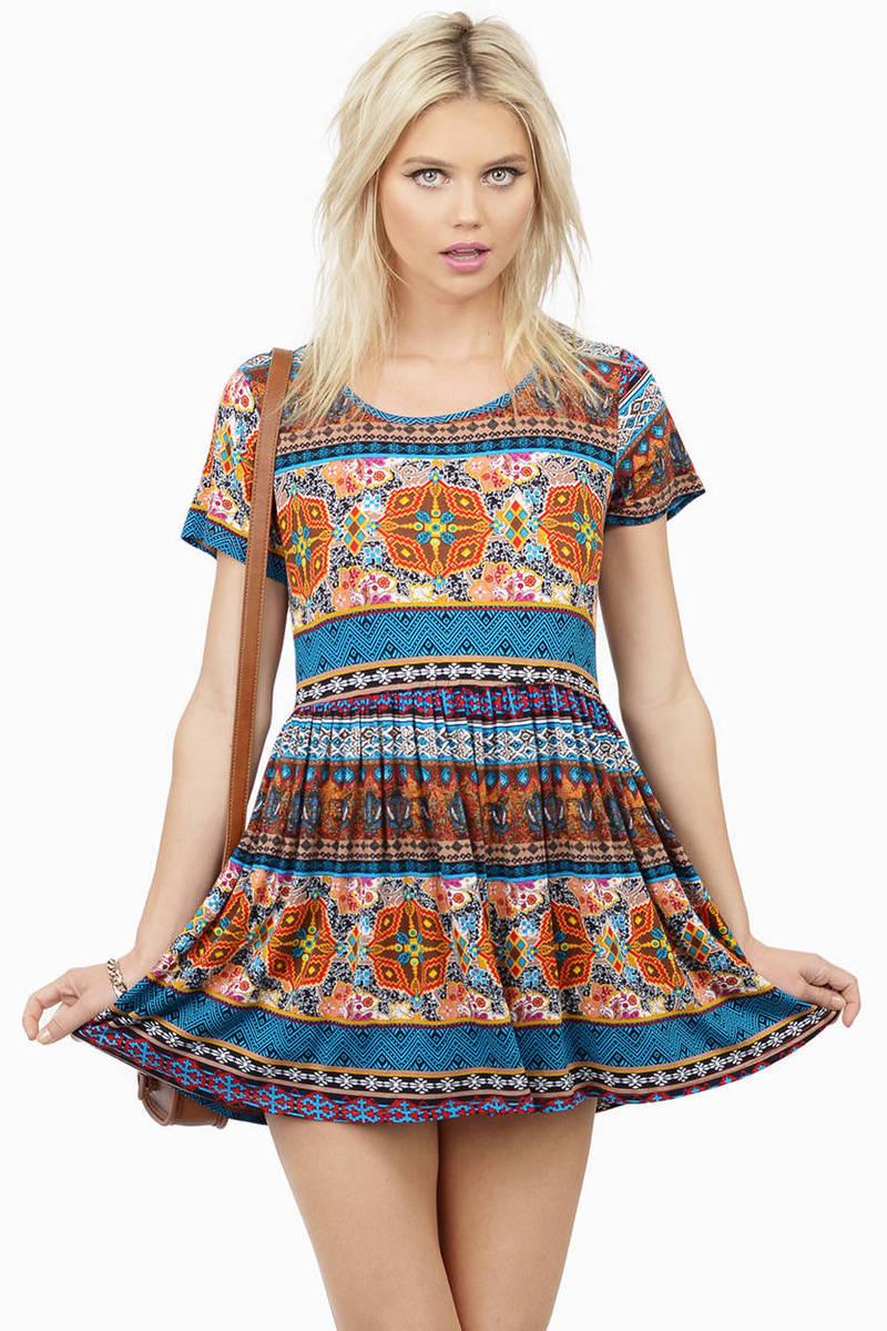 Bryce Dress