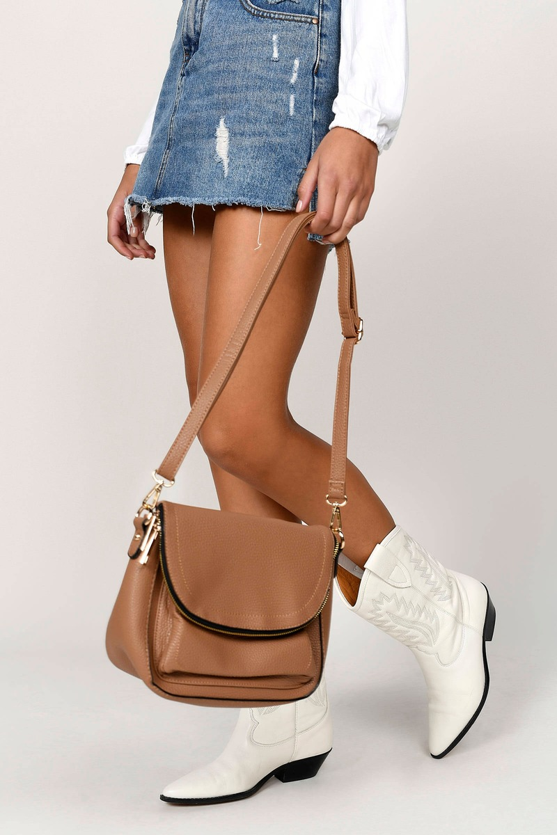 Cassey Large Crossbody Bag