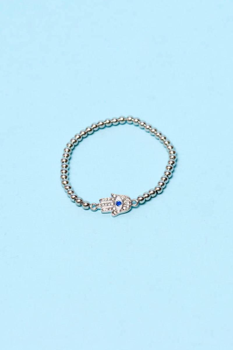 Fatima Bracelet