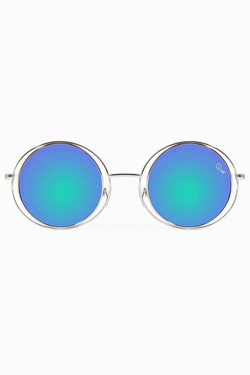 QUAY Cherish Sunglasses