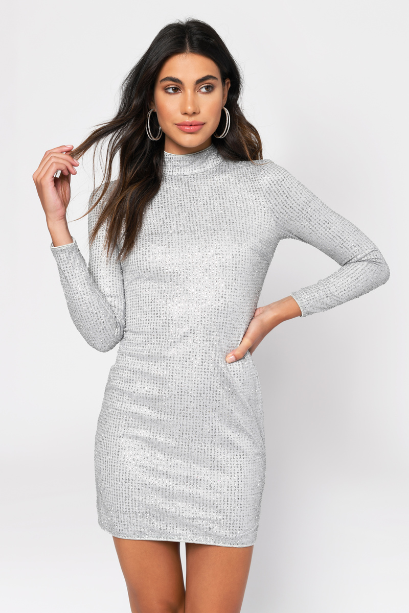 Bodycon Dresses | Tigh...