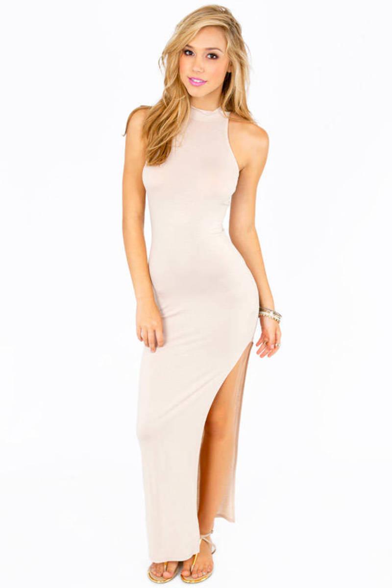 Ciara Maxi Dress