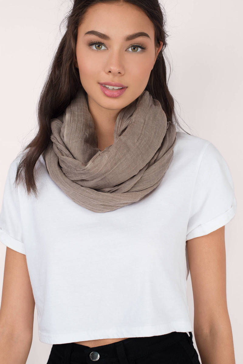 Feel The Breeze Scarf