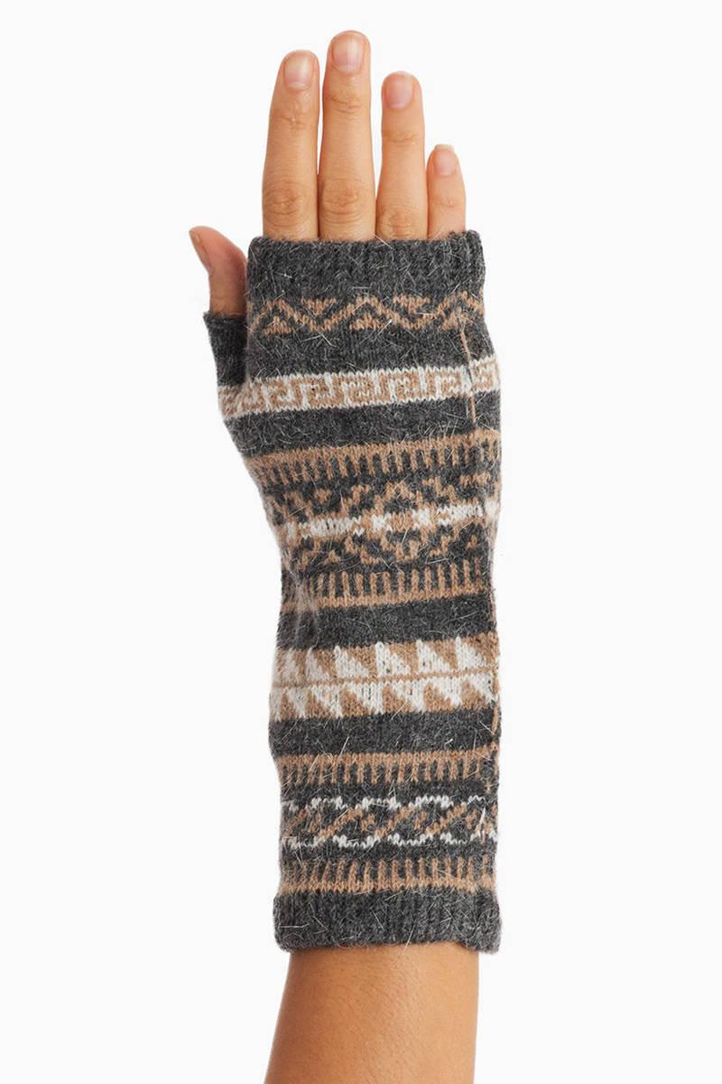 Hands Down Gloves