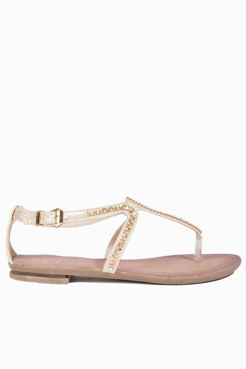 June Sandals