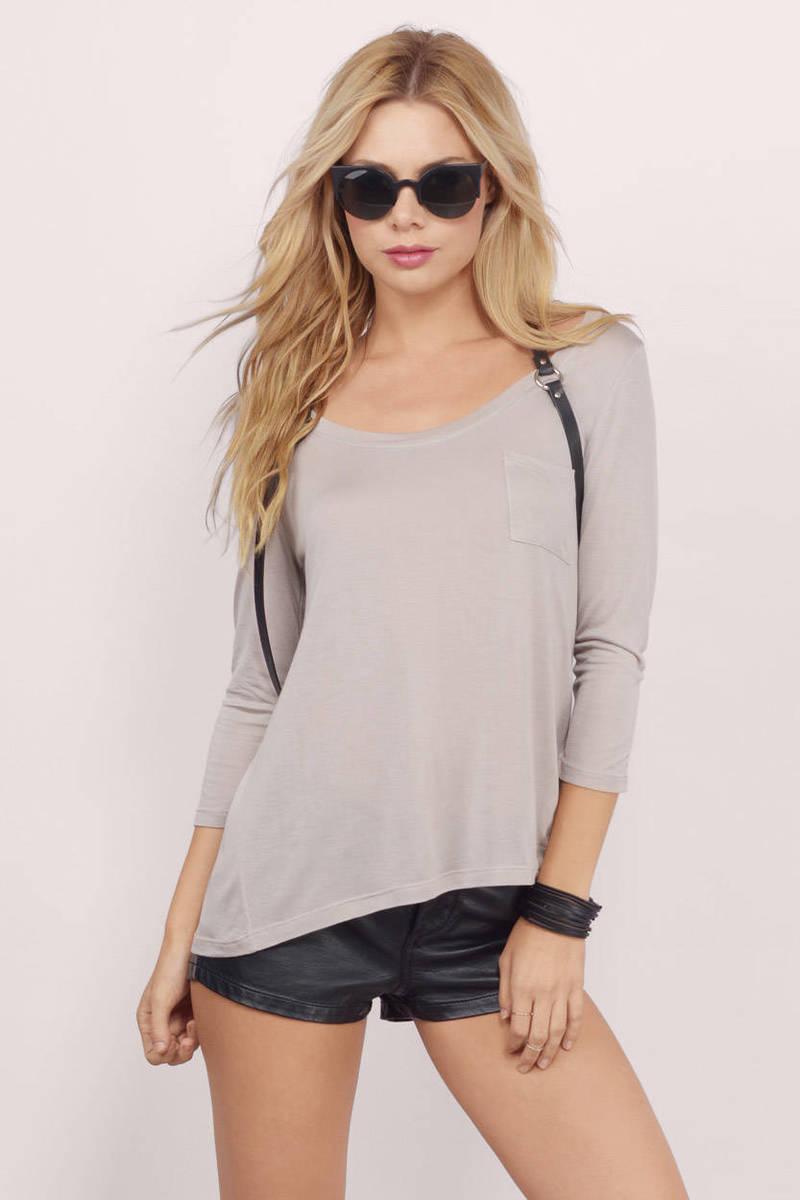 Cute white tee shirt boat neck tee shirt for Plain t shirt model