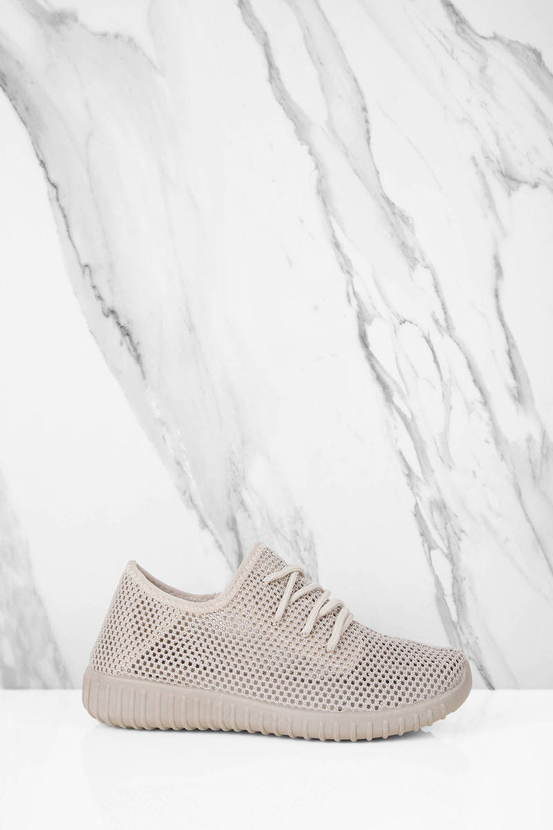 003c40d6fa8 Reckless Mesh Sneakers