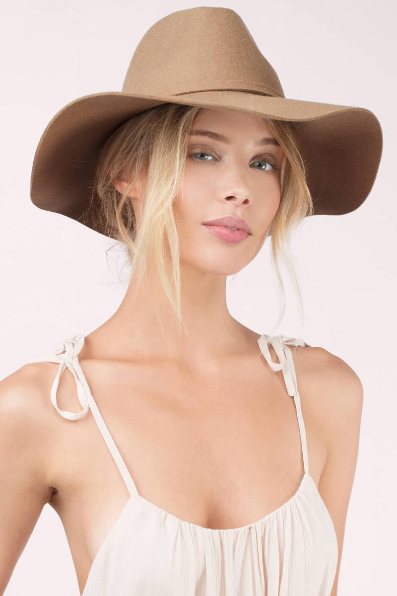 Whitney Wool Hat
