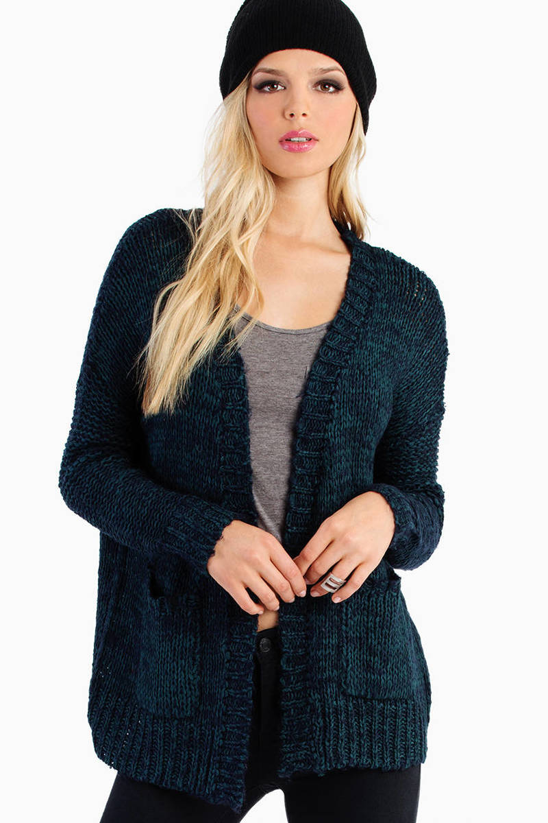 Karen Knit Cardigan