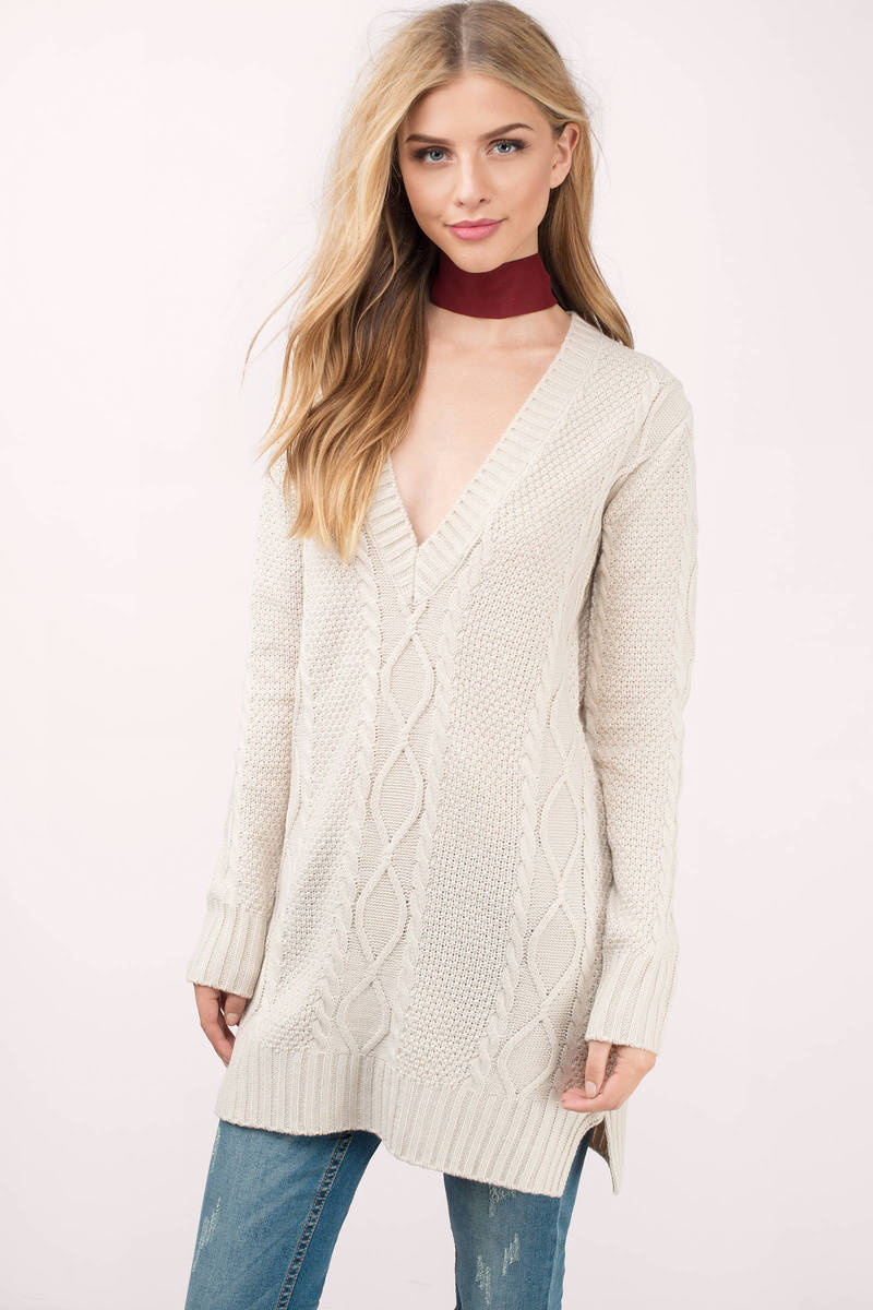 ade75537025 Toast Dress - Sweater Dress - Long Sweater - Day Dress -  10