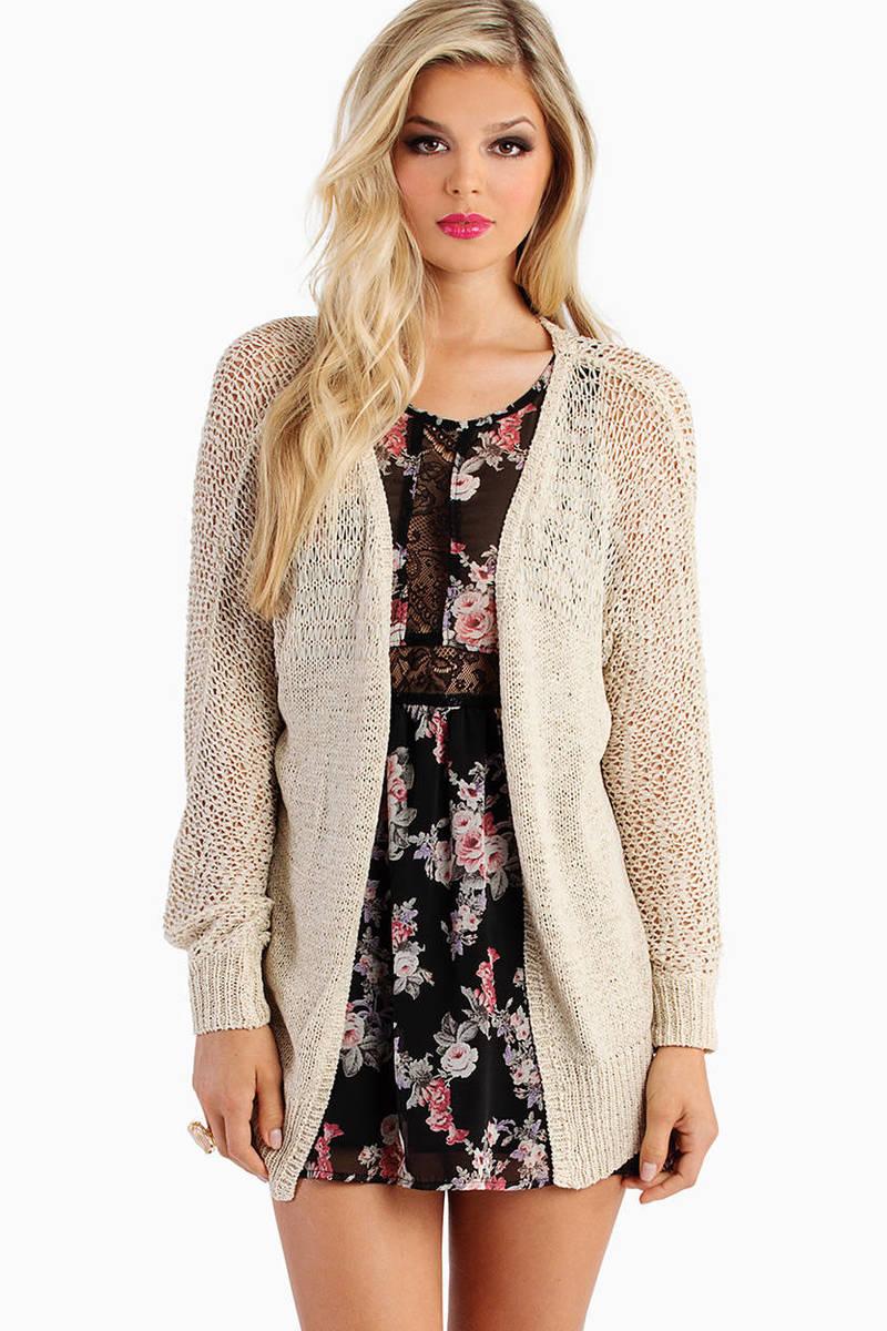 Michaela Knit Sweater