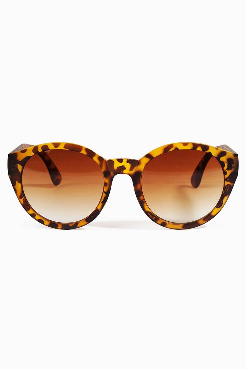 Hello Jane Sunglasses