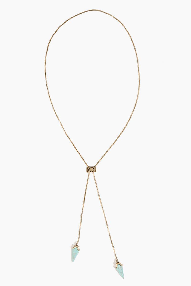 Titania Necklace