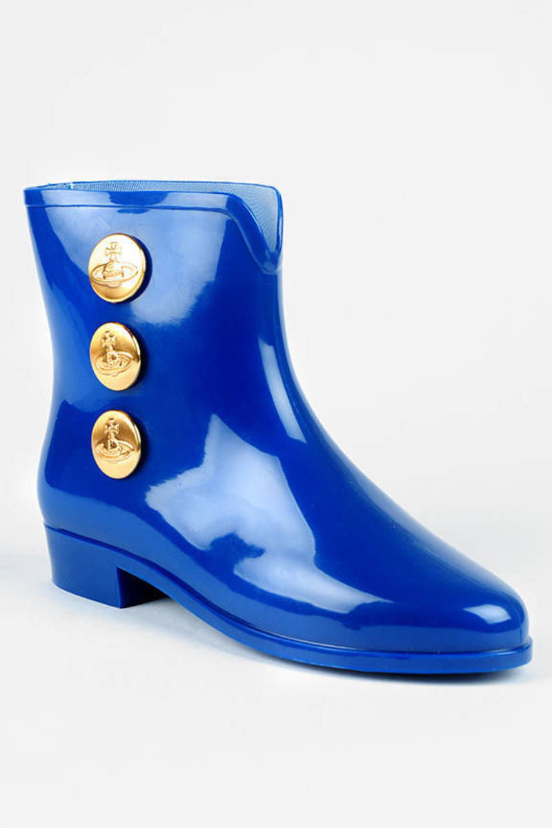first rate online shop best quality for Vivienne Westwood Anglomania Button Ankle Boots