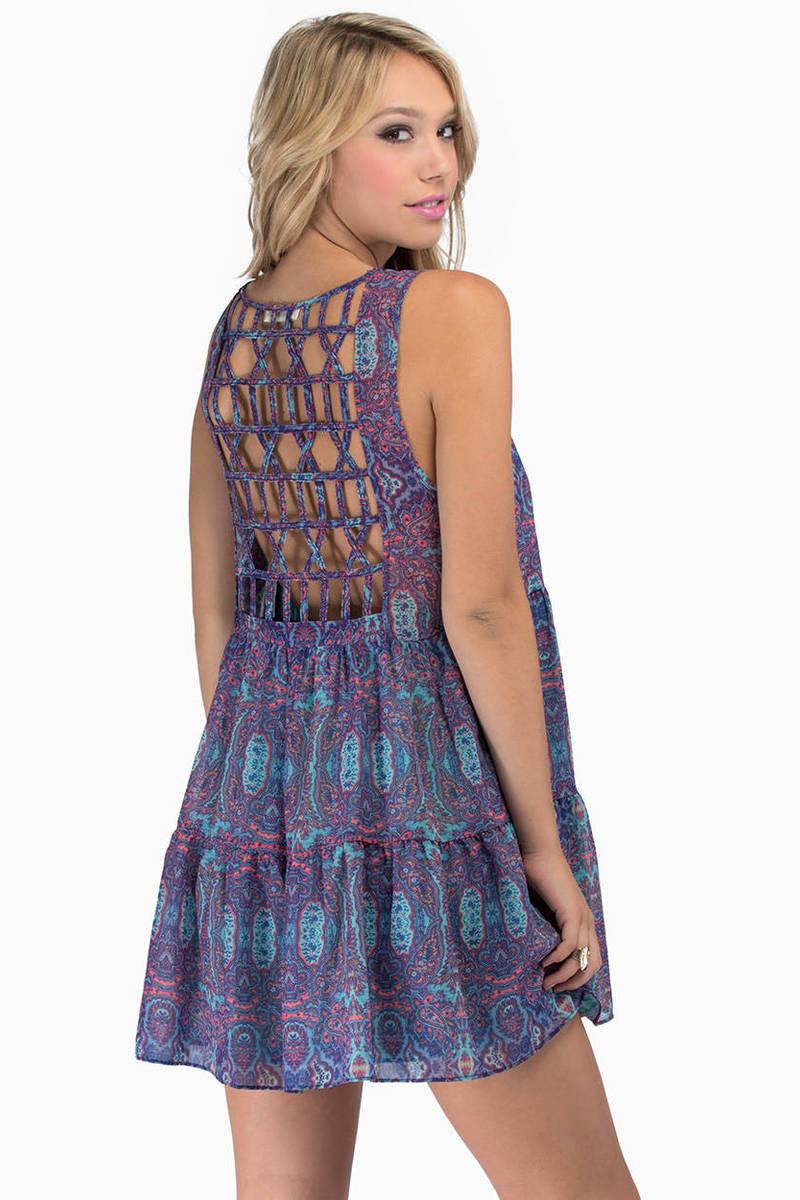 Gentle Fawn Baja Dress