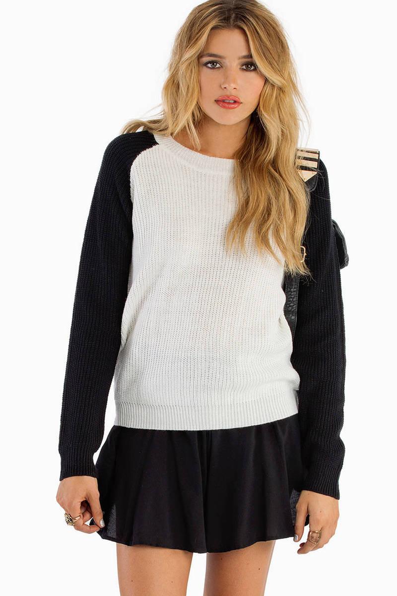 Kimberly Knit Sweater