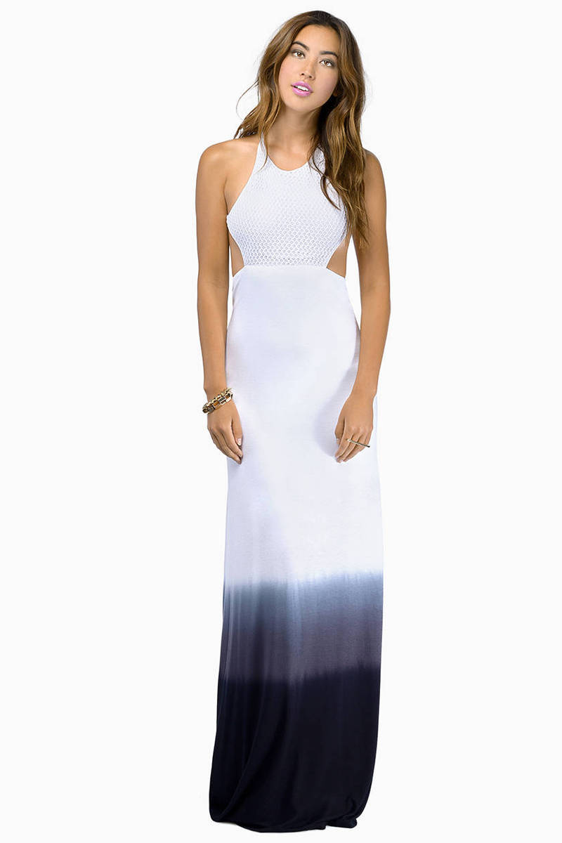 New Dawn Maxi Dress